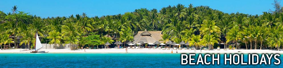 Beach-Holidays