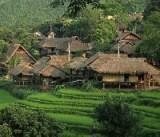 Remote Laos